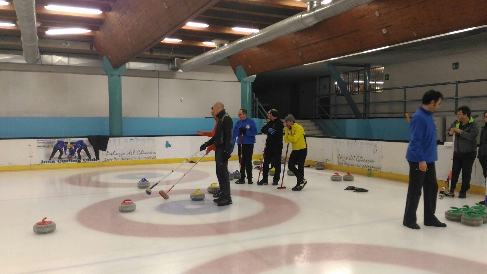 Stontinsemma vs Gnu Curlers 5-4