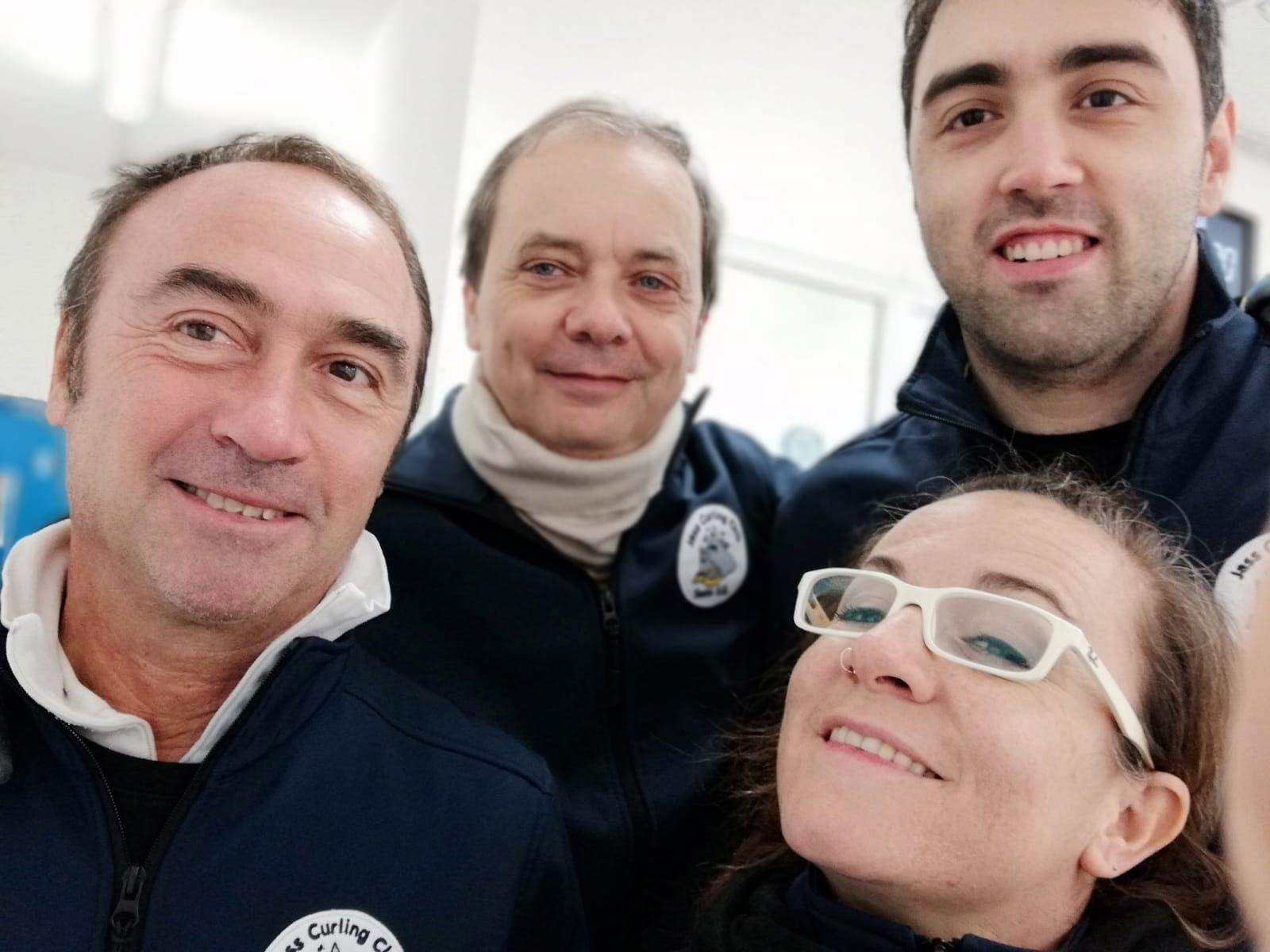 Campionato Regionale Lombardo 2018/2019 – 1° turno – Bormio