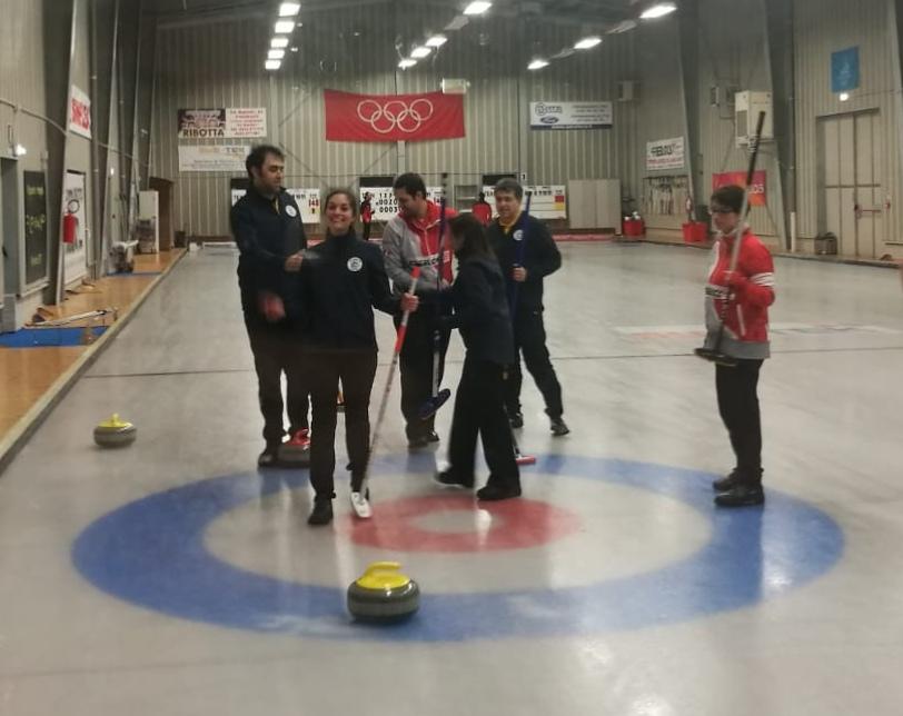 Campionato Mixed – Pinerolo 16 e 17 febbraio 2019