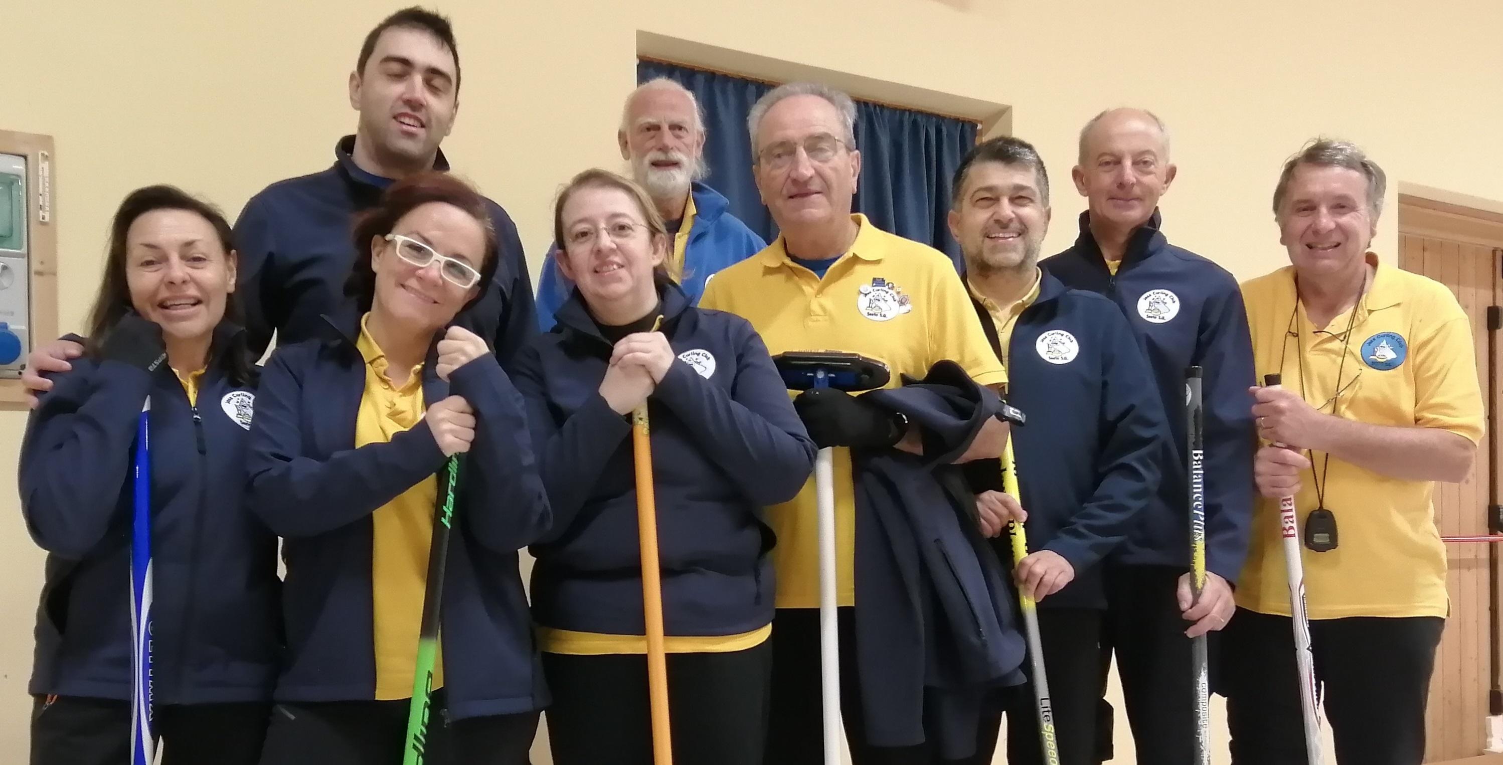 Torneo Caneve En Festa, Cembra 18/20 ottobre 2019