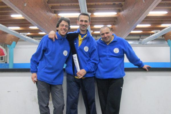 Torneo Interno 2013