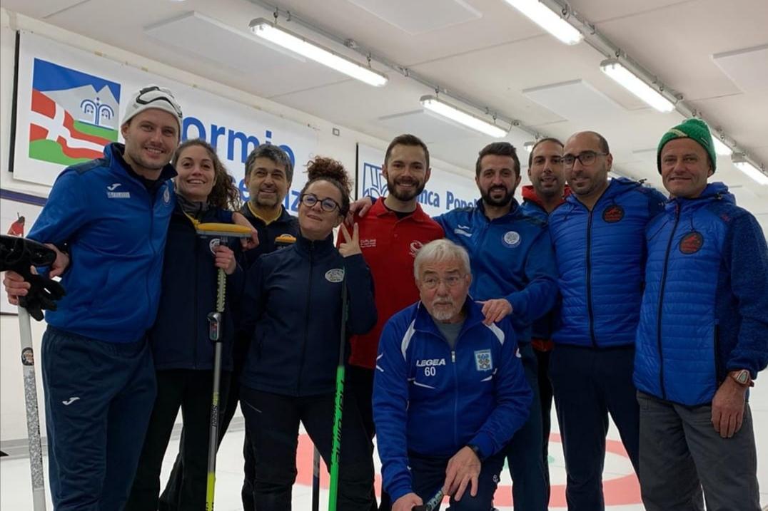 Campionato Regionale Lombardo 2019/20, Bormio 24 novembre 2019