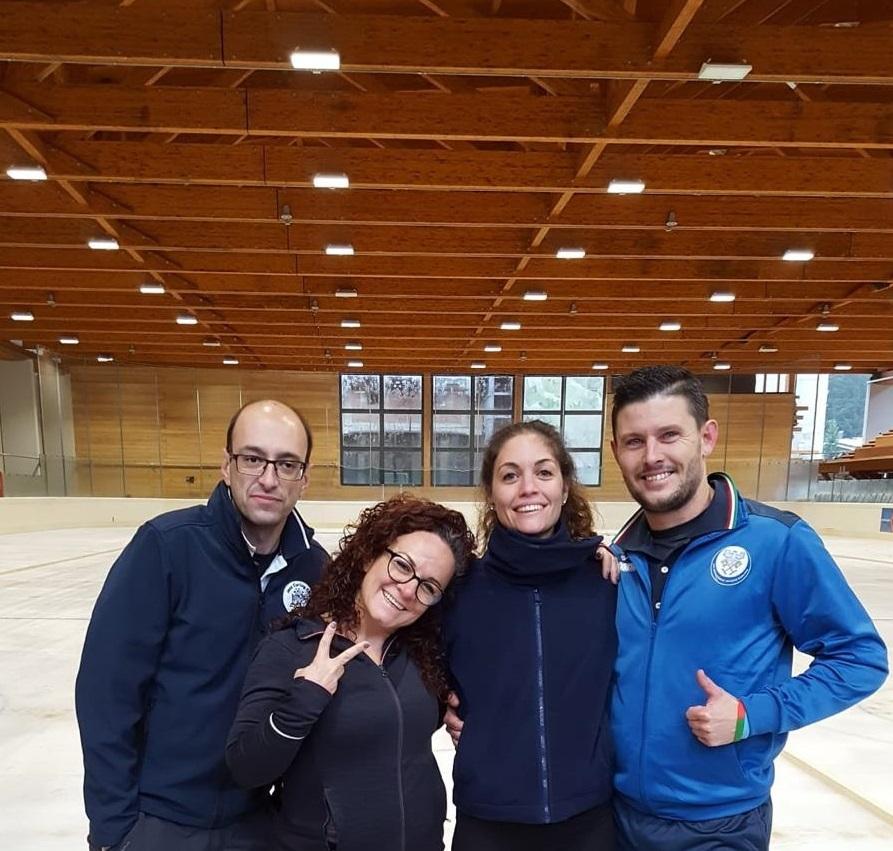 Trofeo Valchiavenna 1° Memorial Flavio Galli – Madesimo 1/3 novembre 2019